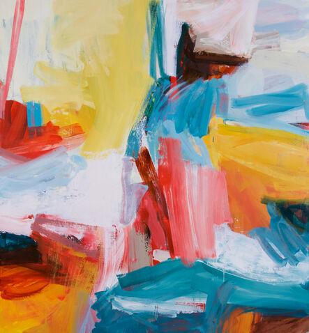 Michael Rich, 'Calliope', 2014