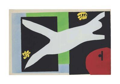 Henri Matisse, 'La nageuse dans l'aquarium, from Jazz', 1947