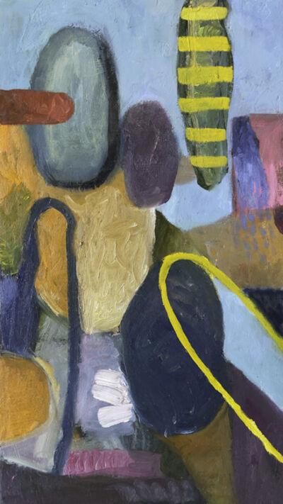 Michael Gadlin, 'Elements of Nature', 2021