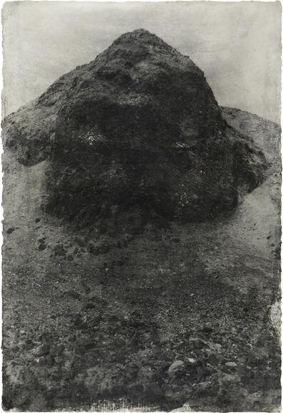Jungjin Lee, 'American Desert I 92-17 '