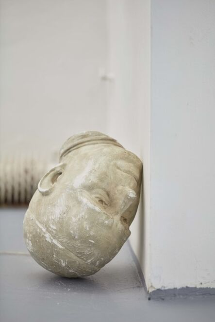 André Romão, 'Heads must roll', 2016