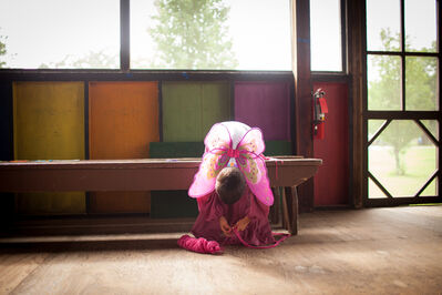 Lindsay Morris, 'Butterfly', 2014