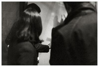 Graciela Carnevale, 'El encierro (Confinement) #33', 1968