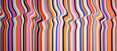 Cristina Ghetti, 'Color Thinking Composition IV', 2018