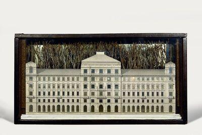 Joseph Cornell, 'Palace', 1943