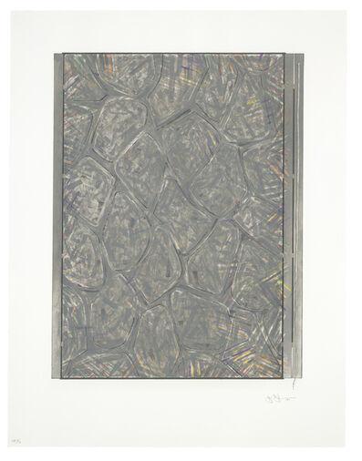 Jasper Johns, 'Within', 2007