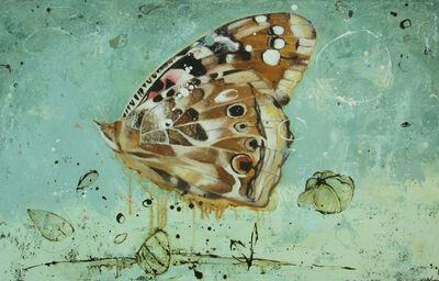 Eleanor Miller, 'Thistle', 2013