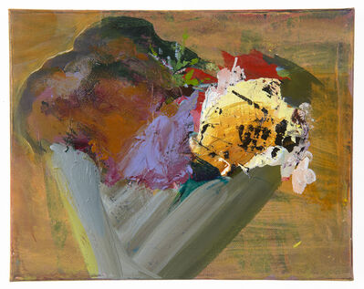 Judith Simonian, 'Bloom', 2017