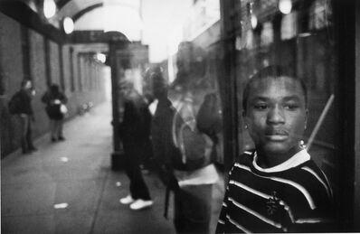 Alex Webb, 'Downtown, Rochester, New York,', 2012
