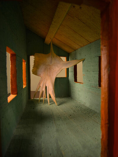 Rochelle Costi, 'Casa & Jardim - Ser', 2020