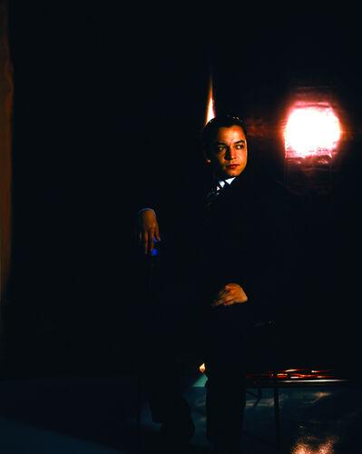 Clegg & Guttmann, 'Portrait of a Young Man', 2006