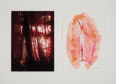 Virginia Mackenny, 'Curtain I', 2020