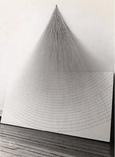 Kazuko Miyamoto, 'Untitled', 1978