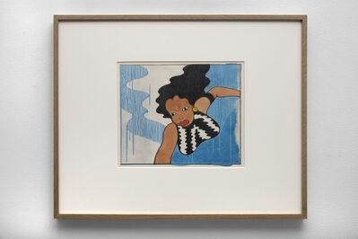 Ken Price, 'Lorna Diving', 1981
