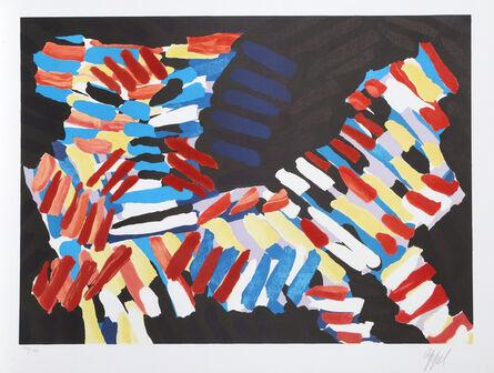 Karel Appel, 'Cat 7', ca. 1979
