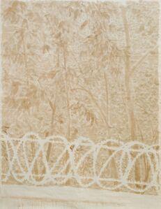 Wu Yiming 邬一名, 'The Garden 2 园子 2', 2015