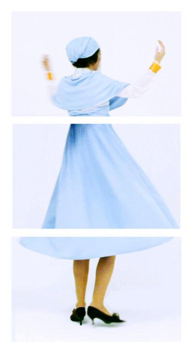 Özlem Şimşek, 'Dancer', 2013
