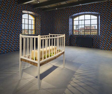 Robert Gober, 'Untitled (Installation view)', 1993-2013