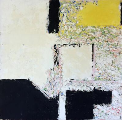 Robert C. Jones, 'White Exterior', 1976