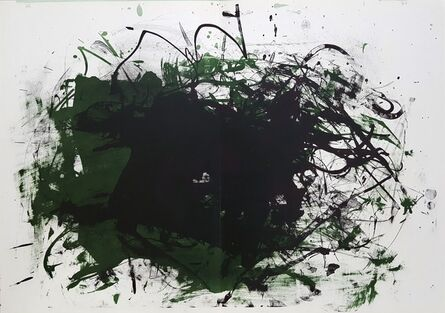 Joan Mitchell, 'Untitled (1¢ Life)', 1964