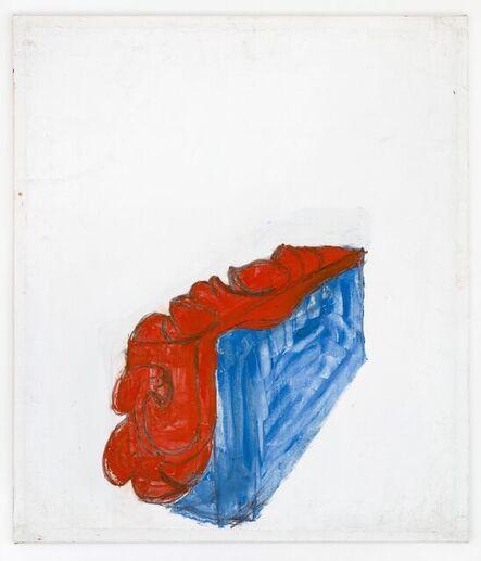 Torsten Andersson, 'Staty', 1993-1994