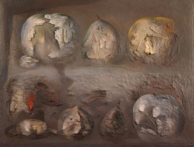 Roman Kriheli, 'Enlightened', 1987