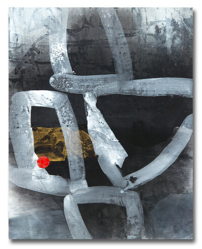 Judith Kruger, 'Finding Her Way In', 2014