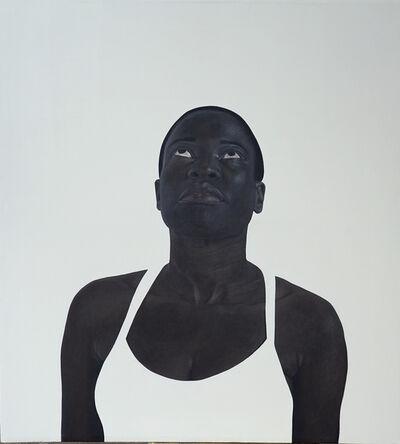 Sungi Mlengeya, 'Up', 2020