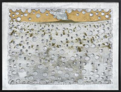 Ashley Bickerton, 'Volcano No. 1', 2006