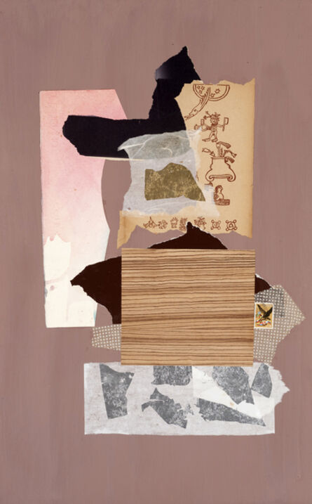 Dorothy Hood, 'Untitled 1049', 1982-1997