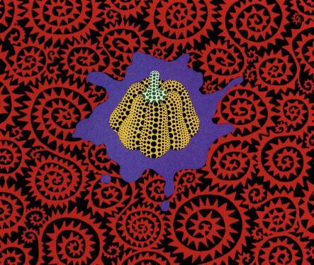 Yayoi Kusama, 'Pumpkin (A)', 1990