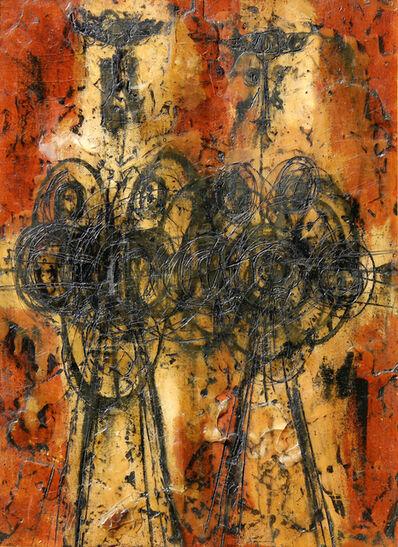 Roberto Crippa, 'Senza titolo'