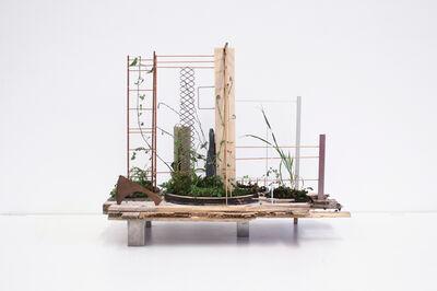 Camilla Alberti, 'Ruins. Sculpture 1.', 2019