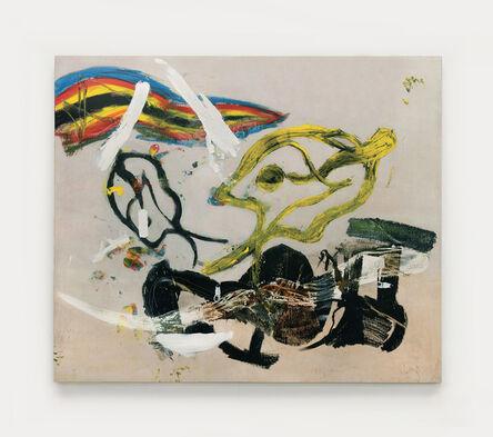 Arthur Lanyon, 'Beach Samba', 2020
