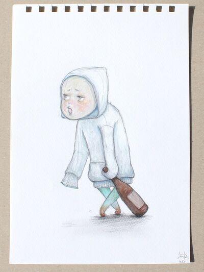 Ryoichi Yamazaki 山崎 龍一, 'Untitled', 2020