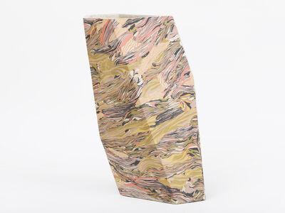 Cody Hoyt, 'Tall Oblique Variation Vessel', 2017