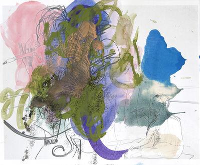 Rachel Harrison, 'Unfinished Masterpiece Six', 2015