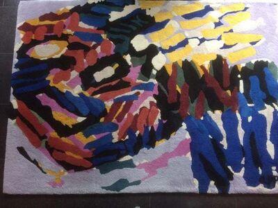 Karel Appel, 'Untitled', 1980-1989