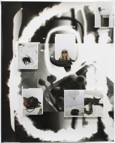 Fabian Marti, 'Tentacle Series (mouse)', 2016
