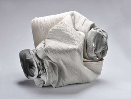 Cheryl Ann Thomas, 'Twofold', 2015