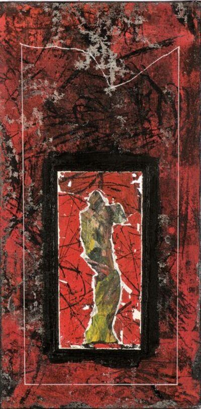 "Valentin Oman, '""Terra rossa""', 2008"