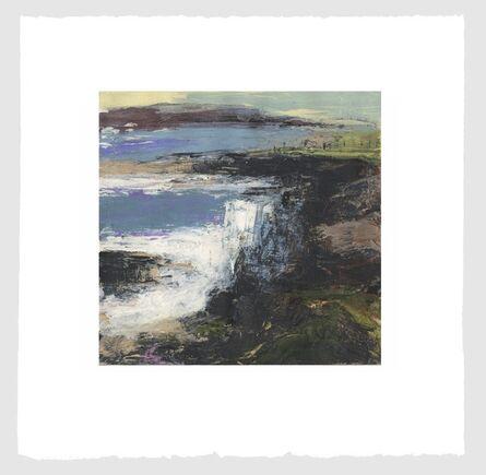 Donald Teskey, 'Fractured Shoreline VIII', 2013