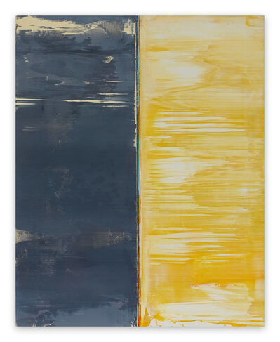 Arvid Boecker, '#1358 (Abstract painting)', 2020