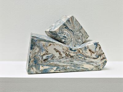 Fernando Casasempere, 'Tectonic Plate 9', 2015