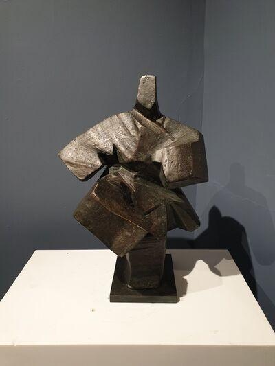 Ju Ming 朱銘, 'Tai Chi Series', 1991
