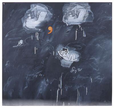 Vernon Fisher, 'Imperishable Bliss', 2002