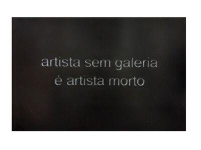 Rubens Mano, 'untitled', 2011