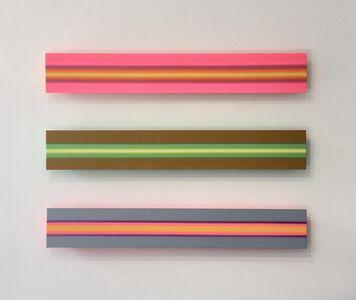 Jerry Cabrera, 'Haven series 374 - 376', 2020