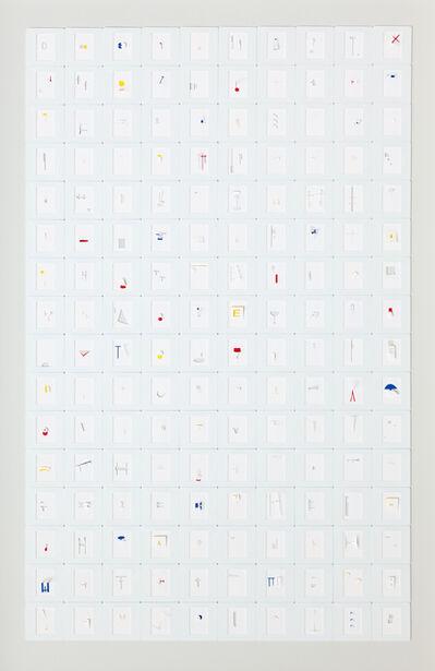Marco Maggi, 'Detailing Slides', 2020