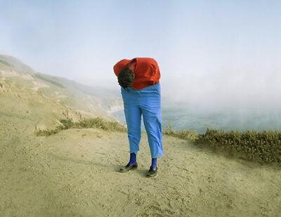 Arielle Bobb-Willis, 'San Francisco ', 2017